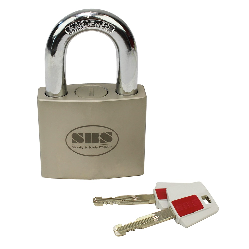 SBS PL7000 padlock – fixed bracket