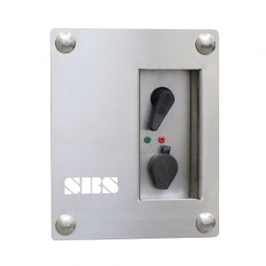 SBS BDL Inlock slot
