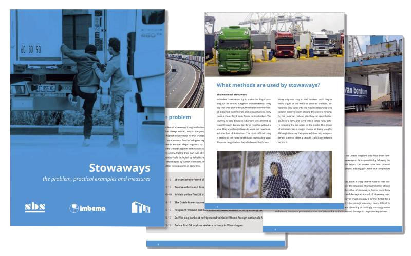 Whitepaper stowaways transport security