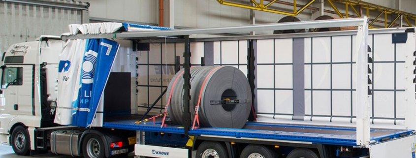 Ladingzekering coil -